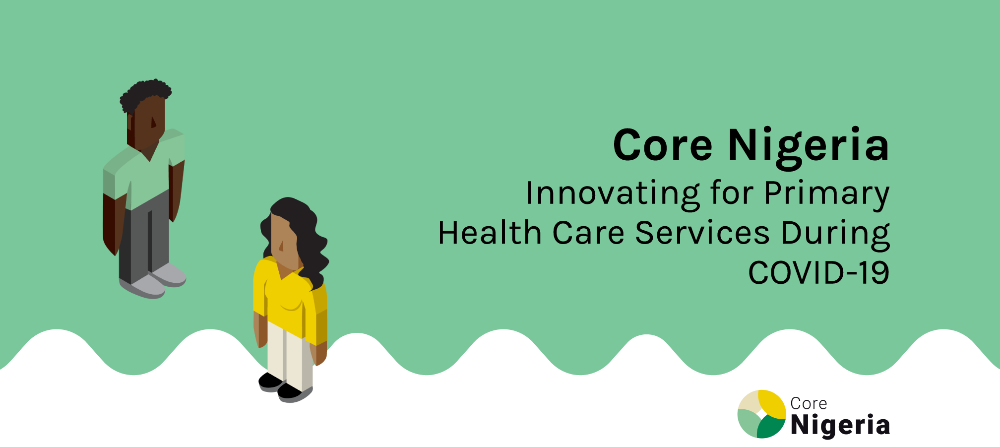Innovating for Primary Health Care Services During COVID-19